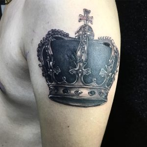 CrownTattoo50