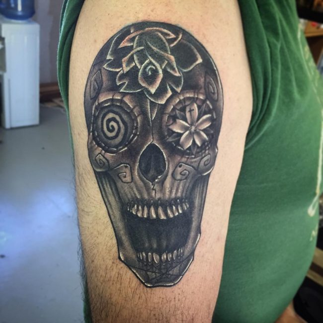 SugarSkullTattoo51