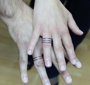 WeddingRingTattoo51