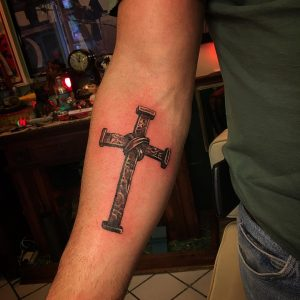 CrossTattoo53