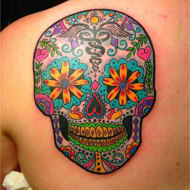 SugarSkullTattoo55