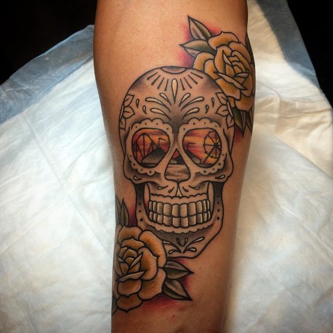 SugarSkullTattoo56