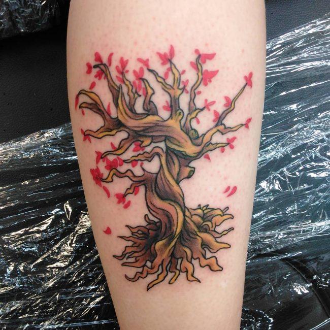 TreeTattoo56
