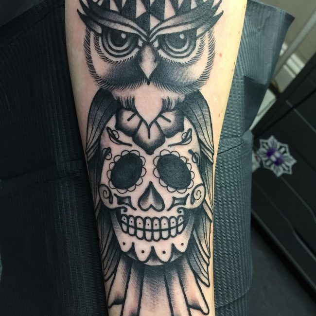 SugarSkullTattoo57