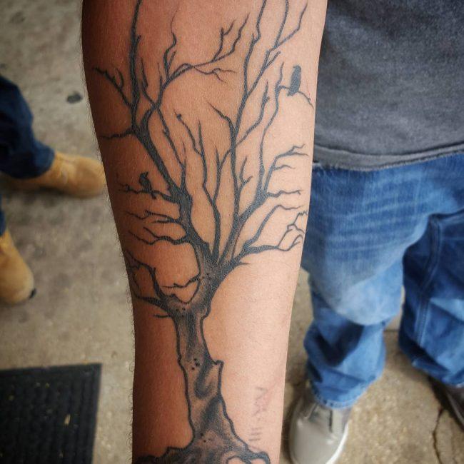 TreeTattoo57