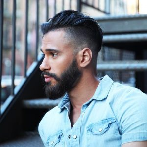 6-dramatic-quiff-with-faded-sides