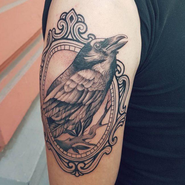 RavenTattoo60