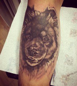 DogTattoo61