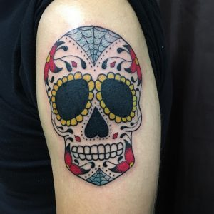 SugarSkullTattoo61