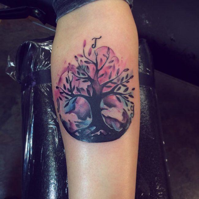 TreeTattoo61