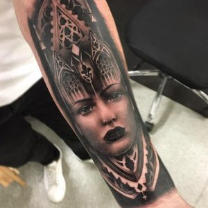PortraitTattoo61