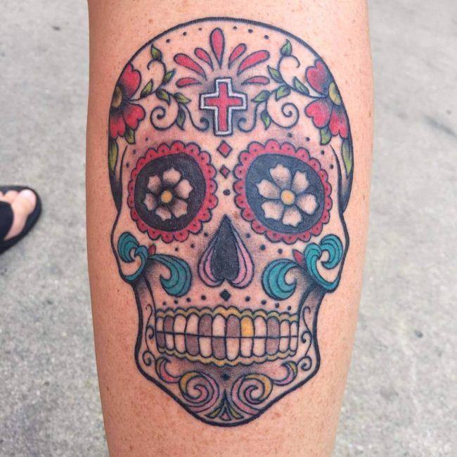 SugarSkullTattoo62