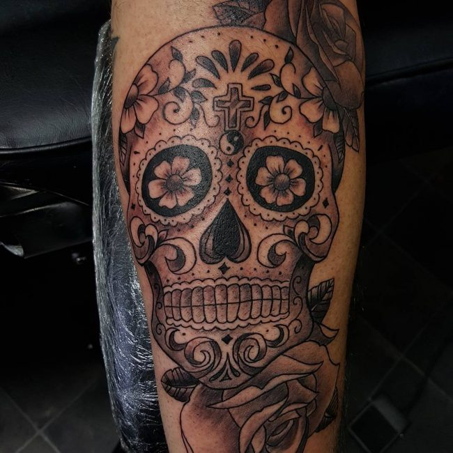SugarSkullTattoo63