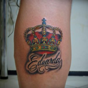 CrownTattoo64