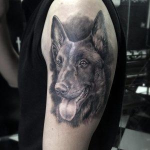 DogTattoo67