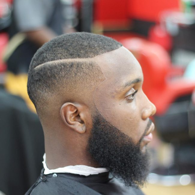 blade fade haircut 55 fresh fade haircuts for black the most 4542