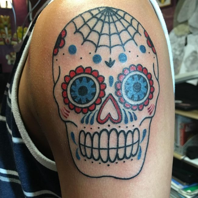 SugarSkullTattoo71