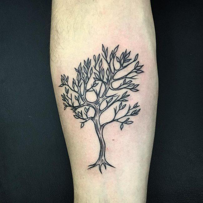 TreeTattoo71