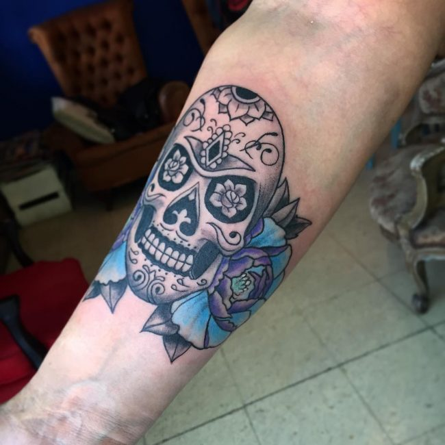 SugarSkullTattoo72