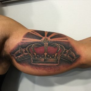 CrownTattoo72