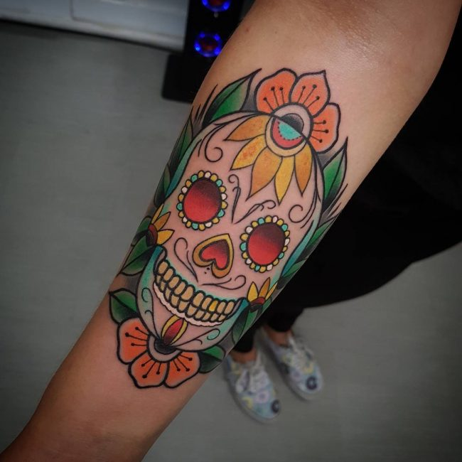 SugarSkullTattoo73