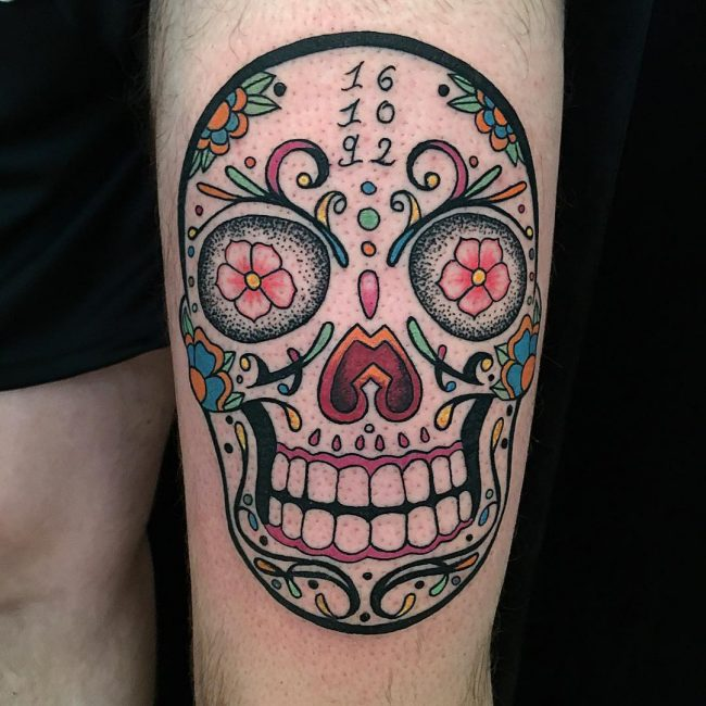SugarSkullTattoo74