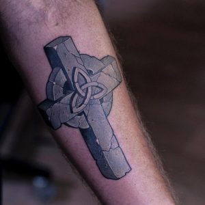 CelticCrossTattoo75