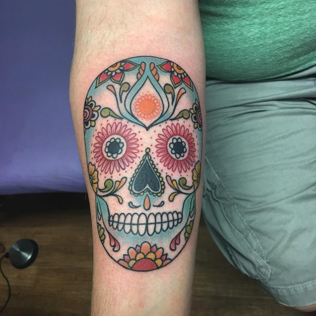 SugarSkullTattoo75