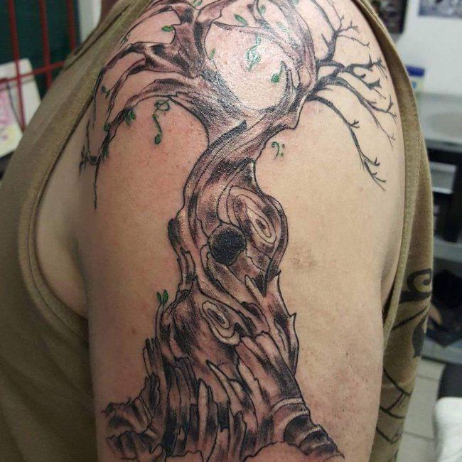 TreeTattoo75