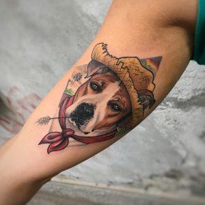 DogTattoo76