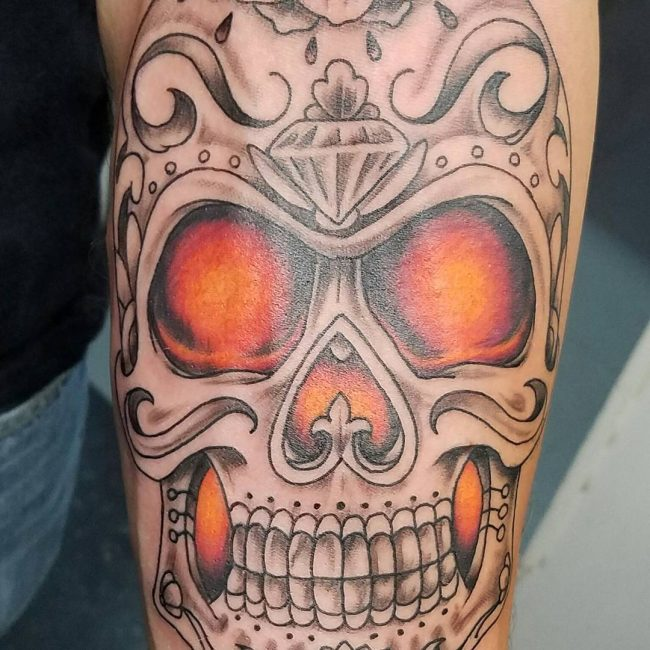 SugarSkullTattoo79