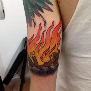 FlameTattoo79