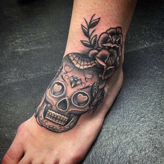 SugarSkullTattoo8