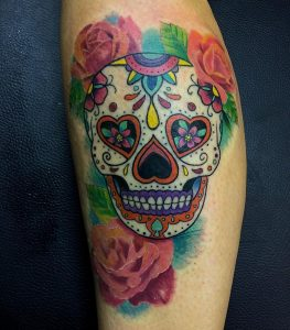 SugarSkullTattoo81