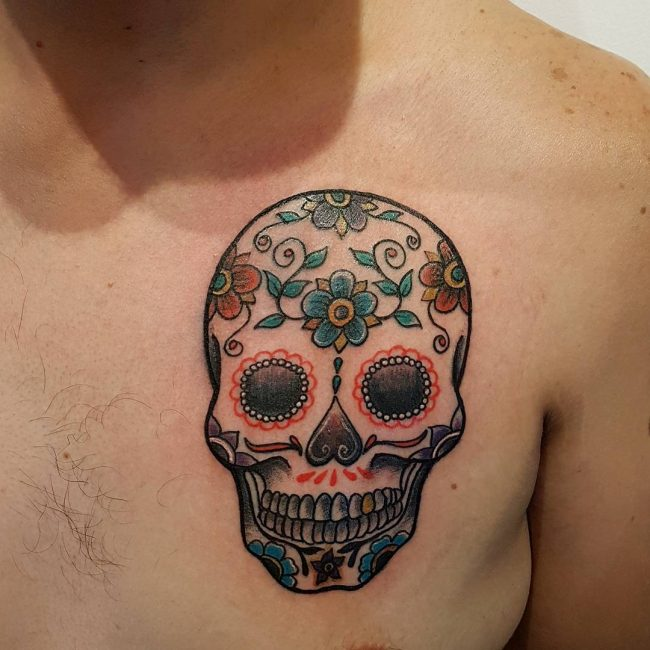 SugarSkullTattoo83