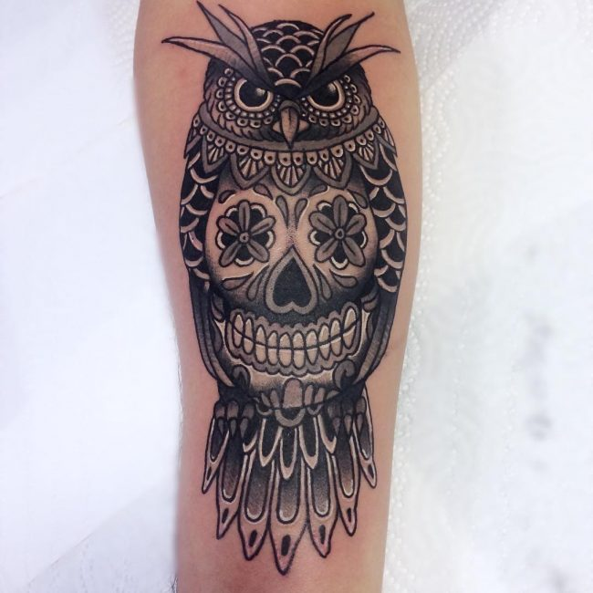 SugarSkullTattoo84