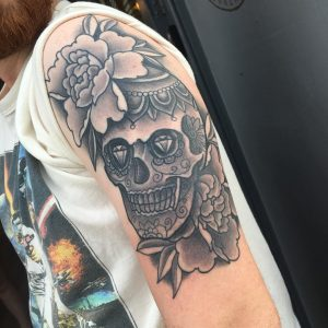 SugarSkullTattoo85