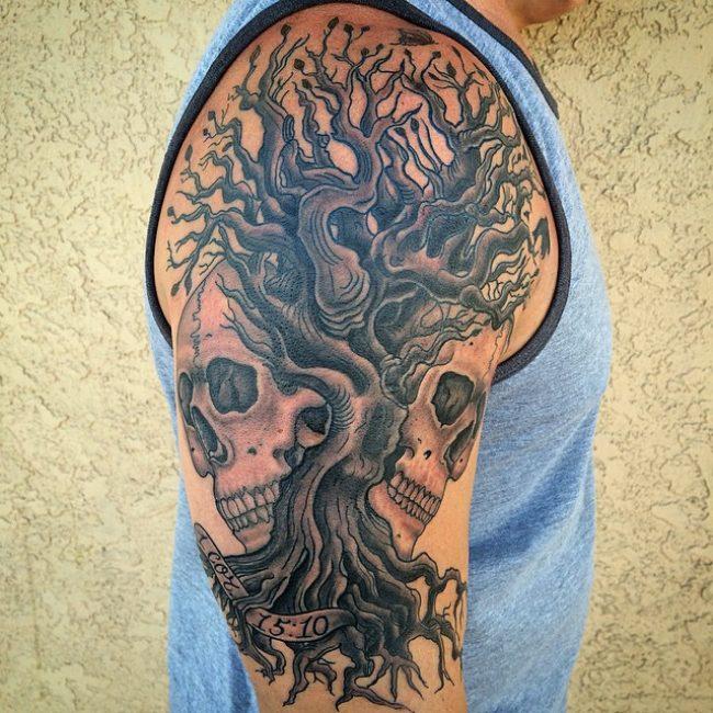 TreeTattoo86