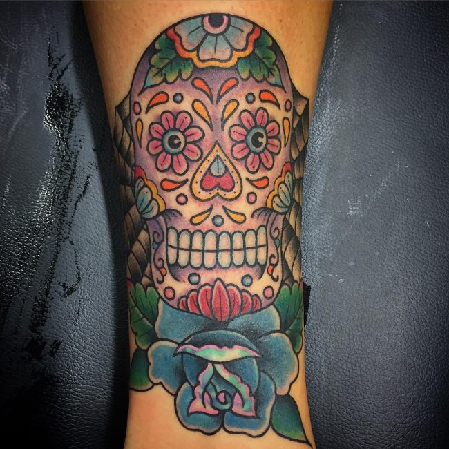 SugarSkullTattoo89