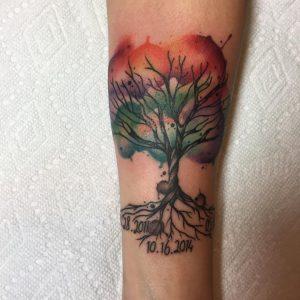 TreeTattoo89