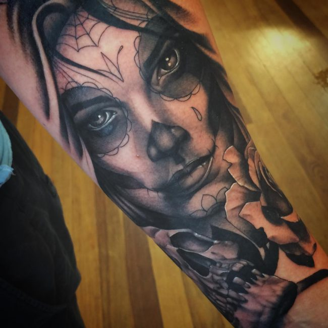 SugarSkullTattoo9