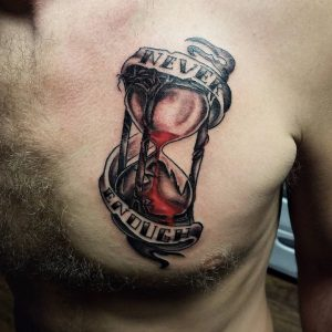 HourglassTattoo9