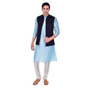 9-black-nehru-on-kurta-pyjama