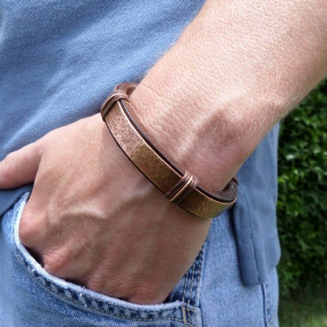 9-the-leather-and-copper-bracelet