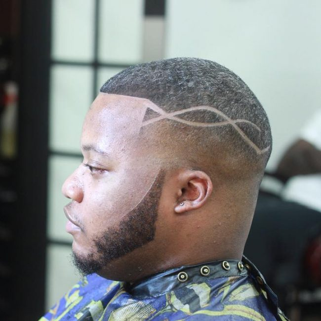 9-zigzag-faded-haircut