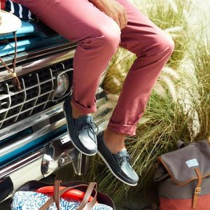 Boat Shoes 40