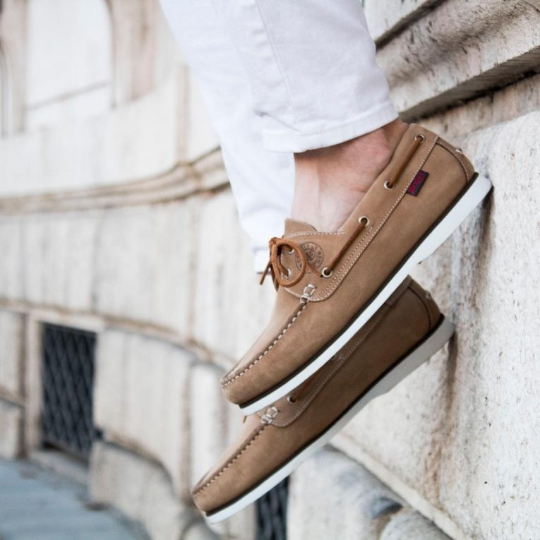 Boat Shoes 44