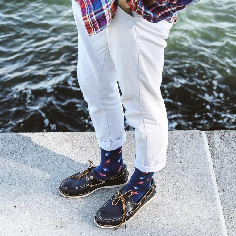 Boat Shoes 49