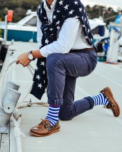Boat Shoes 51