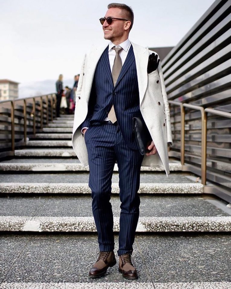 50 Ways To Style Brown Dress Shoes Ultimate Outfits For Men